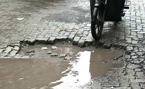 City Not 'Smart' Till Its Roads Are Pothole Free: Bombay High Court