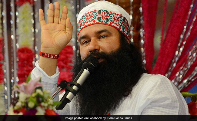 Dera Chief's Sentencing In Murder Case Of Ex Sect Manager Today