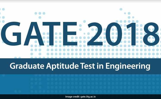 IIT Guwahati To Start GATE 2018 Registration From September 1; 5 Important Things To Know