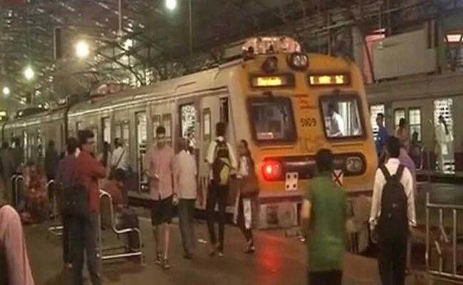 LIVE: Mumbai To Get 'Very Heavy Rainfall' Today, Warning For Gujarat, Goa Too