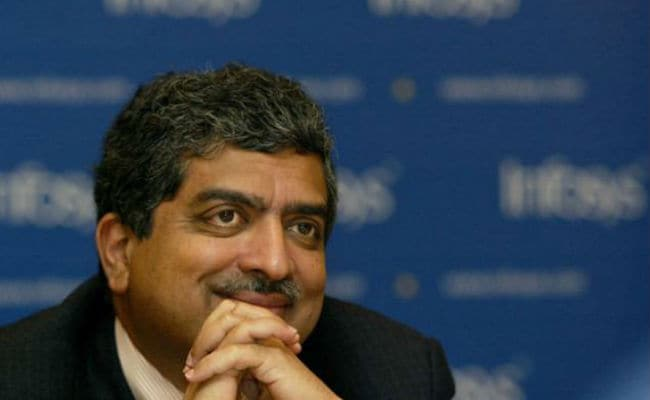 Will Stay As Long, Work As Hard As Needed: Nandan Nilekani To Investors