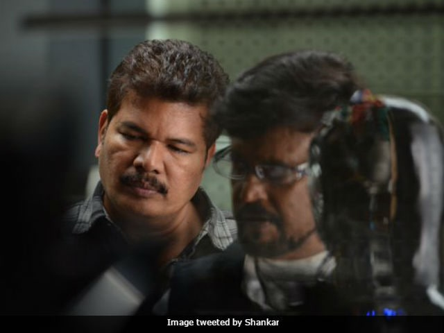 Here's Why Rajinkanth's 2.0 Is Trending On Twitter. It's Quite Exciting