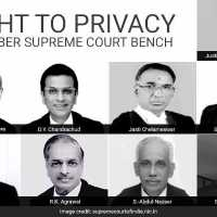 What Judges Said In Verdict On  #RightToPrivacy