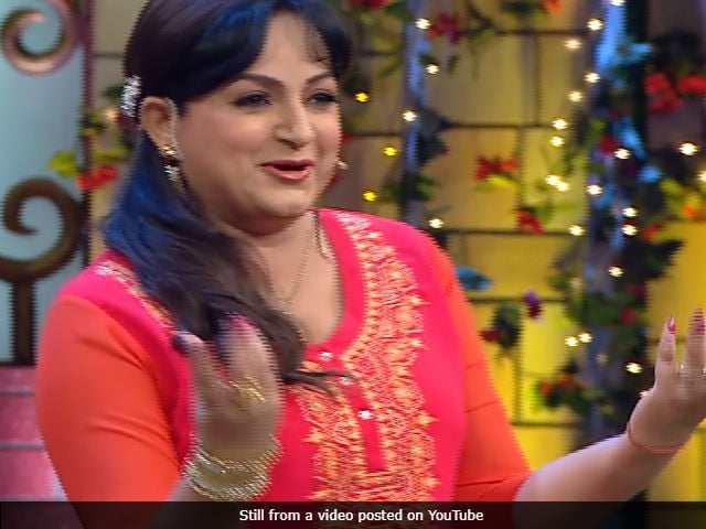 Upasna Singh Is 'Proud' To Leave Kapil Sharma's Show For Rival Krushna Abhishek