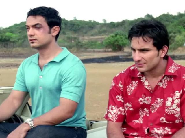 Farhan Akhtar Says Dil Chahta Hai Sequel Will Seem 'Forced'