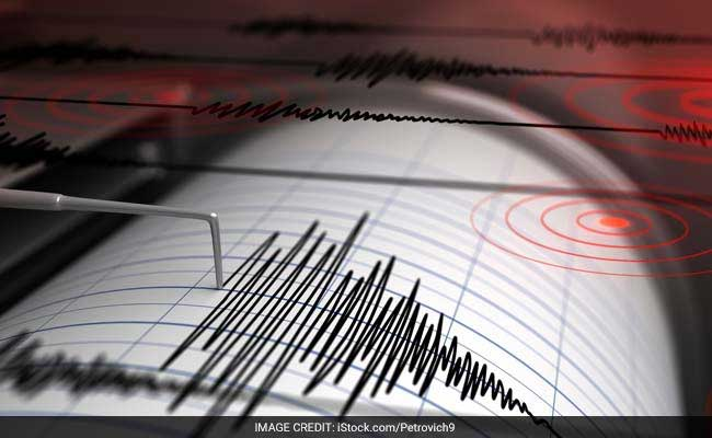 5.7 Magnitude Earthquake Rocks Southern Philippines