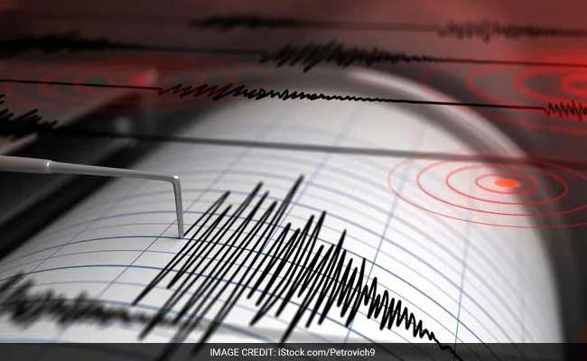 5.3 Magnitude Earthquake Strikes Near Bikaner, Rajasthan
