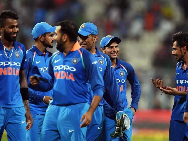 Image result for indian odi team