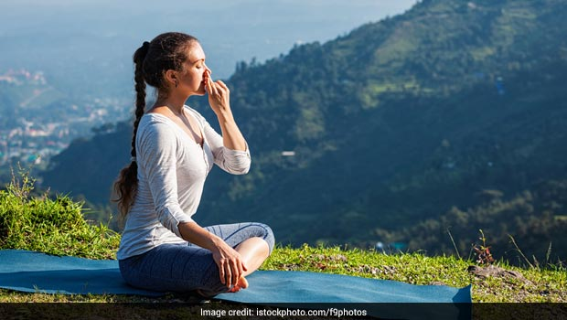 How to do Pranayam: Yoga Breathing Exercises You Must Include in Your Routine - NDTV Food