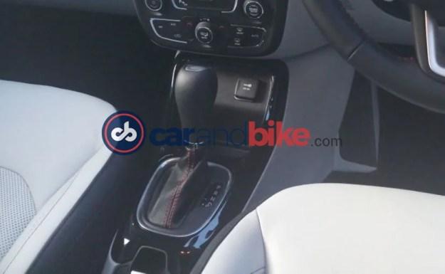 jeep compass petrol automatic