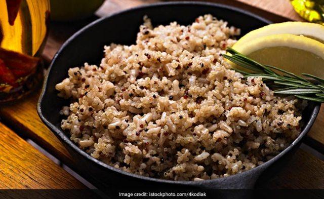 quinoa health benefits of quinoa