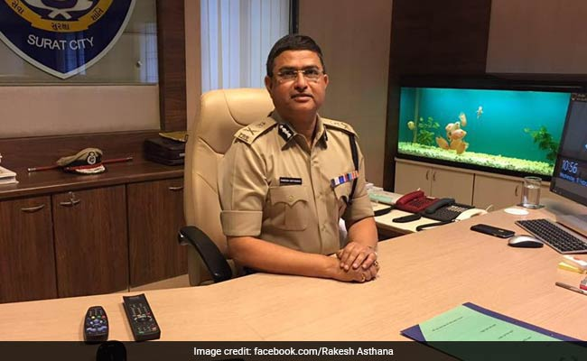 Supreme Court To Hear Plea Challenging Rakesh Asthana As Delhi Top Cop