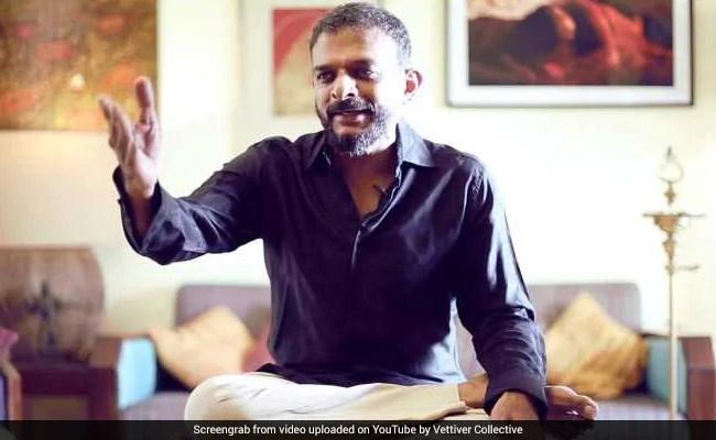 Musician TM Krishna Moves Madras High Court Against New Digital Rules