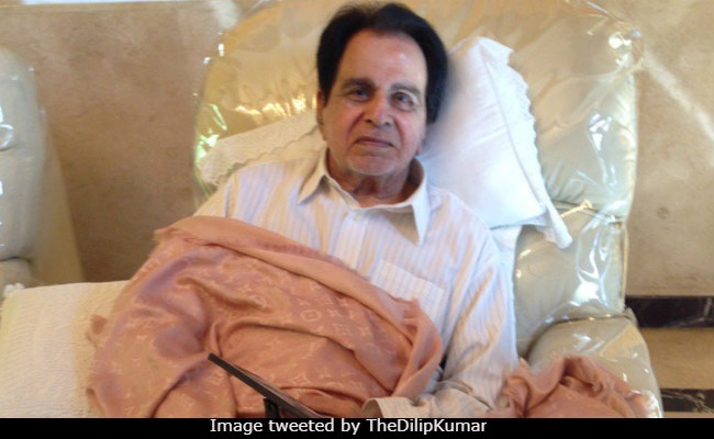 Builder Booked For Trying To Grab Dilip Kumar's Bandra Bungalow