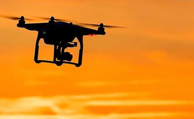 Drones May Soon Deliver Vaccines To Remote Areas, Says Covid Working Group Chairman