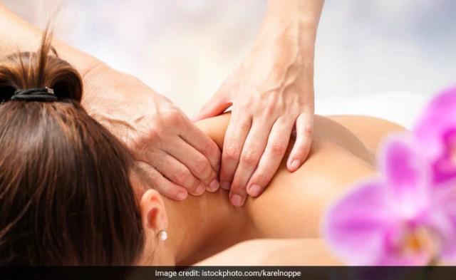 massage istock