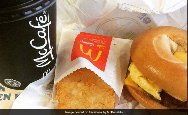 Florida McDonald's Offers Easy Way To Make Money. But Are There Any Takers?
