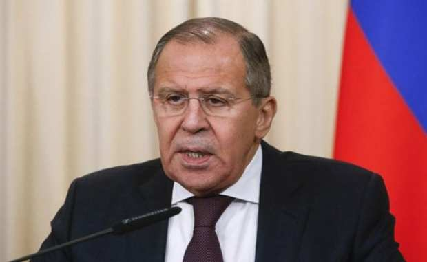 Britain Withdraws Invite To Russia Foreign Minister. Moscow Deny Accepting It