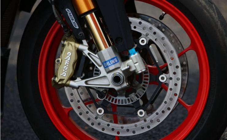brembo brakes recall