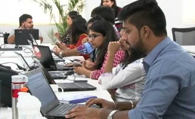 डोनाल्ड ट्रम्प के आव्रजन प्रतिबंध के बारे में भारतीय आईटी का क्या कहना है