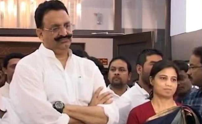150-Member UP Police Team Heads To Punjab To Bring Back Mukhtar Ansari