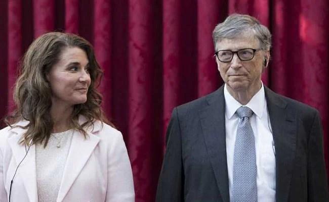 शादी के 27 साल बाद बिल और मेलिंडा गेट्स ने तलाक की घोषणा की