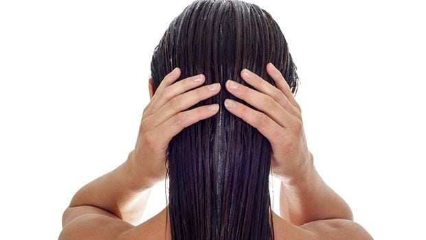 5 Easy Home Remedies For Oily Hair Ndtv Food