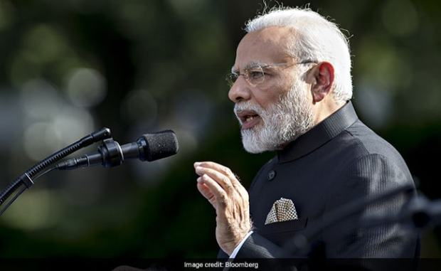 PM Modi Sets Stage For Trade War With Import Duties: Foreign Media