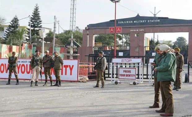 'Pakistan Picking Soft Targets,' Says Senior Army Officer On Sunjuwan Attack