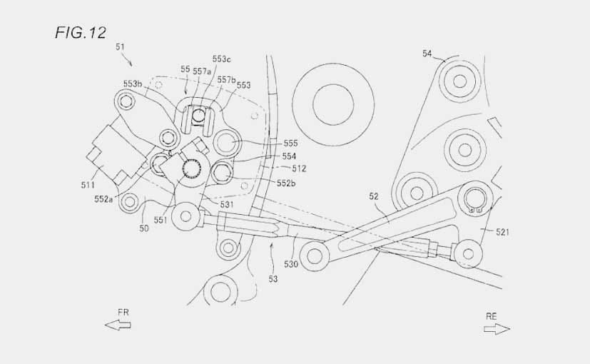 Suzuki Hayabusa Could Get AMT Gearbox In The Near Future
