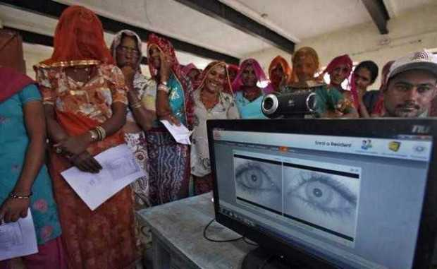 Aadhaar Data Leak Can Influence Poll Outcome, Says Supreme Court