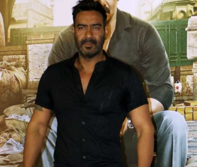 Raid Actor Ajay Devgn Always Wanted To Work On His Terms Conditions