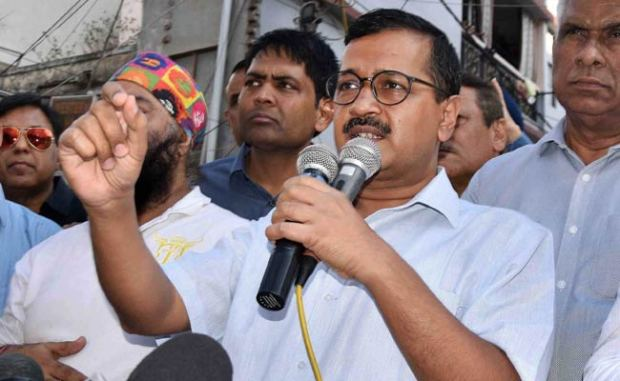 9 Arvind Kejriwal Aides Sacked By Centre, Worked For Rs 2.50, Says One