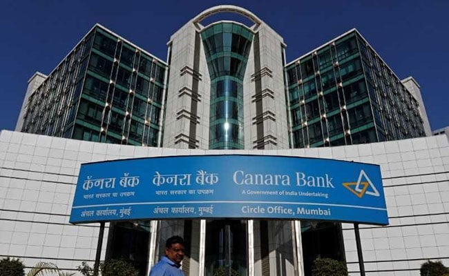 Canara Bank Swings To Profit In March Quarter; Asset Quality Deteriorates