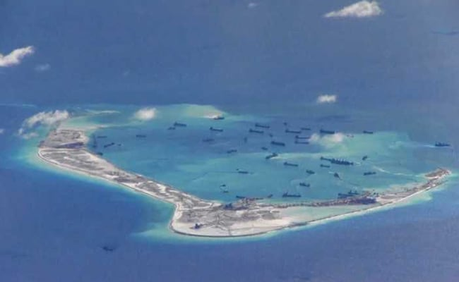 Taiwan Reports Largest Chinese Air Force Incursion Amid Deepening US Ties