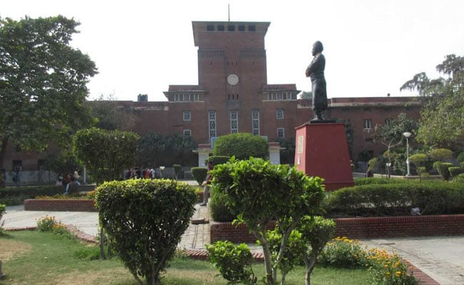 DU First Cut Off List Live: Increase In Humanities Cut Off Likely