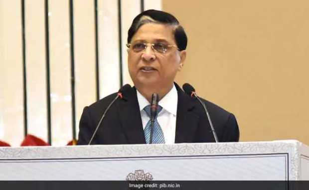 Whether Chief Justice Should Assign Cases To Be Examined By Supreme Court