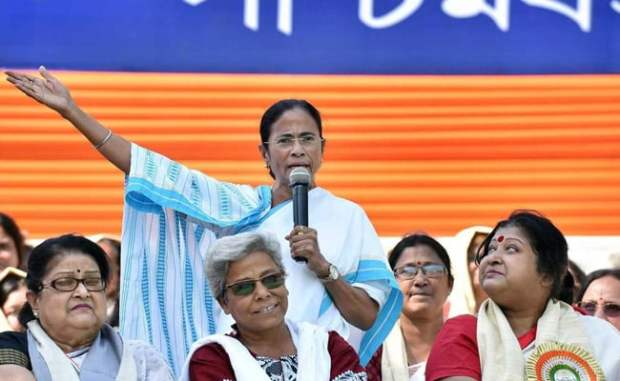 Out Of Cash ATMs Remind Me Of Demonetisation Days: Mamata Banerjee