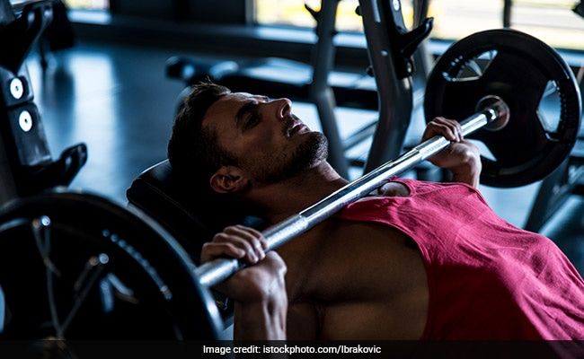 Strength Training How Much And Why You Must Include It In Your Fitness Regime