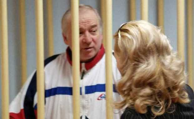 Kremlin Rejects 'Unfounded Accusations' Over Poisoning Of Ex-Russian Spy