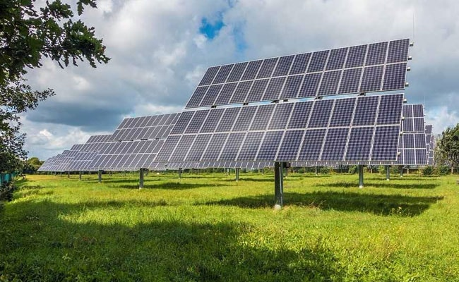 Bids Invited To Set Up Solar Manufacturing Units Under Production Linked Incentive Scheme -India News Cart