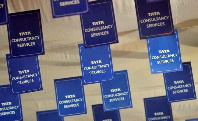 TCS Shares Tank Over 6% After Second Quarter Earnings