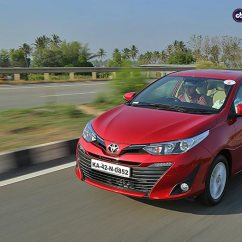 Toyota Yaris Trd India All New Altis 2018 Price In Images Mileage Features Reviews Sedan Review A Direction