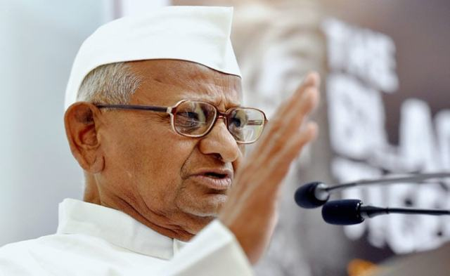 'Don't Know His Stand': Sena On Anna Hazare Scrapping Fast Over Farm Laws