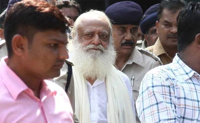 'Will Get Ayurvedic Treatment In Jail': Supreme Court Denies Asaram Bail