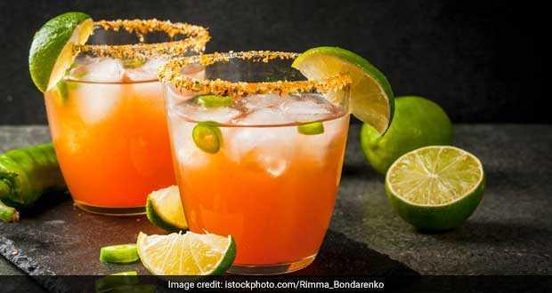 desi masala cocktail