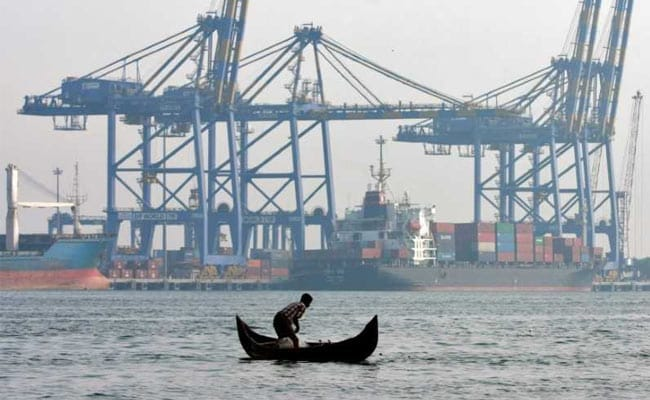 Exports Jump 3-Fold To $30.63 Billion In April, Trade Deficit Widens To $15.10 Billion