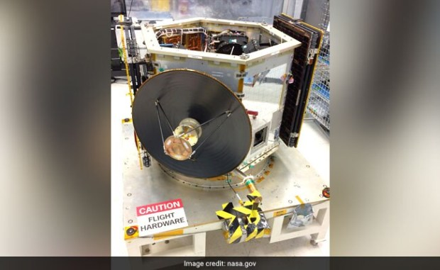 Rocket-Control Glitch Delays Launch Of NASA's Planet-Hunting Satellite
