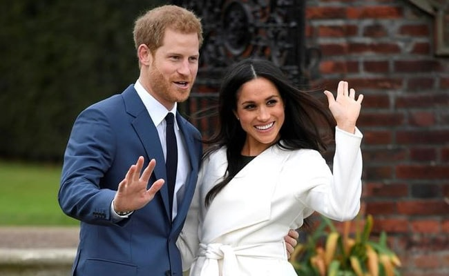 Harry And Meghan Permanently Quit British Royal Life