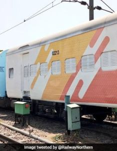 Indian railways introduces new trains time table and other details also irctc routes revised rh ndtv